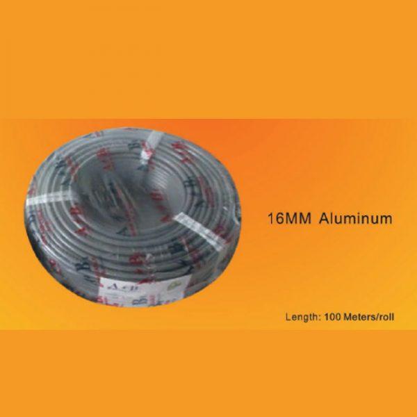 16mm Aluminum